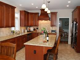 White Kitchen With Granite Granite Countertop Colors Hgtv
