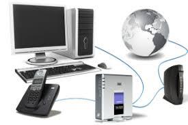 Lawrence Ks Digium Asterisk Switchvox Polycom Telephone
