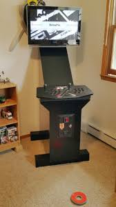 Raspberry Pi Game Cabinet Peoples Projects Page 2 Petrockblog