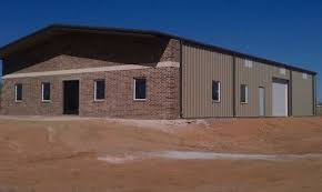 exterior options for metal buildings. trust goertzen construction for custom metal buildings, roofing, siding, windows | lubbock online avalanche-journal exterior options buildings u