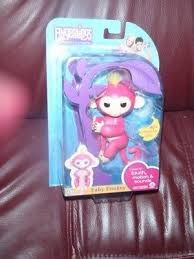 Fingerlings Interactive Baby Monkey For Sale - Sold Out Christmas Toys