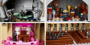 Risultati immagini per lego hogwarts