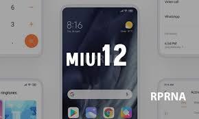 Updated Xiaomi Redmi Note 7 7s And Redmi Note 7 Pro Miui 12 Update Status Rprna Note 7 Software Update Xiaomi