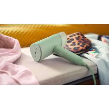 Bàn ủi hơi nước cầm tay du lịch Philips STH3010 Handheld Steamer thay thế  GC350 giá cạnh tranh