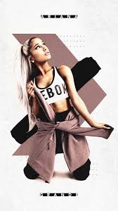 Ariana Designs Meech Robinson On Ariana Grande Chance The Rapper Music
