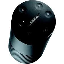 bose speakers wireless. bose soundlink revolve wireless speaker (black) speakers a