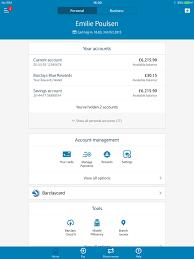 barclays im app