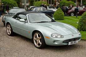 Light Blue Jaguar File Jaguar Xkr Convertible X100 In Light Blue Metallic