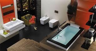 Bagno Giapponese Moderno : Idee bagno arredamento cl ico moderno poltrone