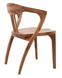 contemporary wood chairs. Zoom Image Krtky All Wood Chair Contemporary, Wood, Dining By  Alankaram Contemporary Wood Chairs