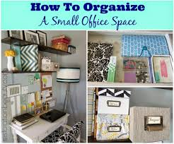 organizing office space. how to organize a small officework space tips u0026 tricks organizing office t