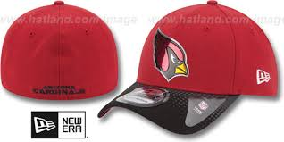 Cardinals Draft Era Hat Nfl By Flex 2015 New Arizona