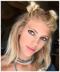 Ideas De Lindos Peinados Faciles De Hacer Para Cabello Corto En 18