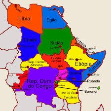 Resultado de imagem para fotos sobre a áfrica