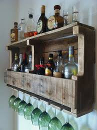 pallet liquor rack. Cider Wood Alcohol Rack | Rustic Wine Extra Wide Liquor By GreatLakesReclaimed, $109 . Pallet