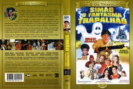 MICHAEL FILMES: Simão o Fantasma Trapalhão Dublado Via Torrent
