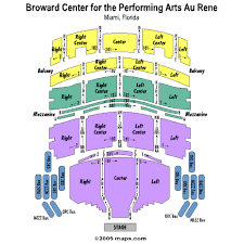 Broward Center For Performing Arts Events And Concerts In
