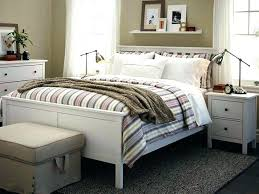 white bedroom furniture ikea. Ikea Bedroom Furniture White Sets Bed Frame L Chest Of Drawers