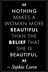 What Makes A Woman Beautiful Quotes