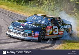 2000 Chevrolet Monte Carlo with driver Kerry Earnhardt at the 2013 ...