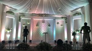 Marriage Set Design Wedding Stage Decoration Ernakulam Kochi Images With