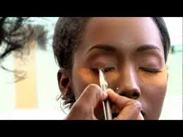 make up designory s jacqueline mgido is back with another makeup tutorial this tutorial is for women with rich brown skin tones for the eyes jackie uses