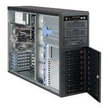 Серверные <b>корпуса SuperMicro</b> — купить в интернет-магазине ...
