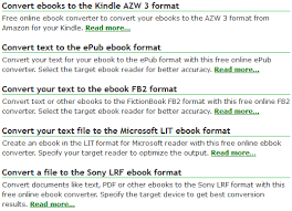 online format the best ebook file formats online file conversion blog