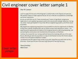 7 Application Letter For Civil Engineer Bursary Cover Letter