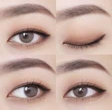 face eyes asian makeup monolidmonolid eyelinerkorean