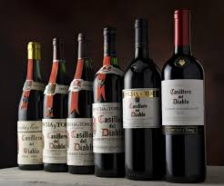 chilean wine giant concha y toro s flagship brand casillero del diablo has entered the uk top 10 wine brands for the first time