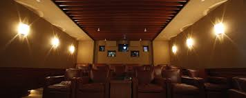 Small Picture Modern Home Theater Home Theater Design Home Theater