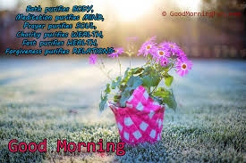 Good Morning Quotes Hd