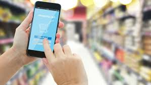Asian Online Grocery Store Personalisation Online Expansion And Unmanned Outlets The Future