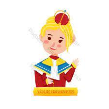 Phim hoạt hình truyện cổ tích phương tây nhân vật hoàng tử vẽ tay phẳng |  Công cụ đồ họa PSD Tải xuống miễn phí - Pikbest