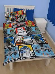 star wars duvet cover twin