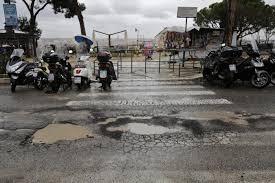 Previsioni meteo Roma 7 novembre: domani tregua dal maltempo, poi tornano i  temporali
