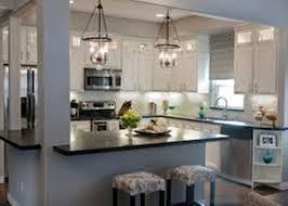 image of kitchen island lighting fixtures canada
