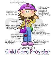 Childcare Quotes Delectable Home Child Childcare And Daycare Ideas