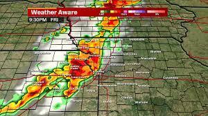 Kansas City weather: Severe ...