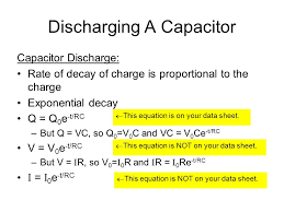 3 discharging