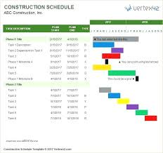 Excel Project Management Template Free Download Project Management
