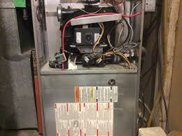 Carrier Furnace Blinking Yellow Light Have Carrier Infinity 96 Blowing But No Heat Have Cut Power