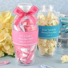 personalized tail shaker baby shower favors 1