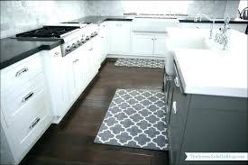 padded kitchen mats padded kitchen rugs fall kitchen rugs large size of and white kitchen mat