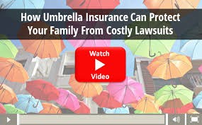 umbrella insurance is a form of liability insurance therefore it does not cover