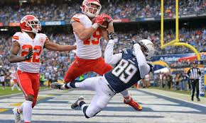 Chiefs 2016 Review Safeties