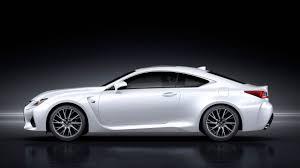 2018 Lexus RC F - Luxury Sport Coupe | Lexus.com