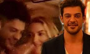 İşte Hadise'nin yeni sevgilisi Mehmet Dinçerler'in ünlülerle dolu aşk  listesi… - Haberler Magazin