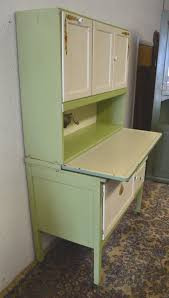 Ebay Used Kitchen Cabinets Antique 1920s Hoosier Cabinet With Flour Sifter Porcelain Top
